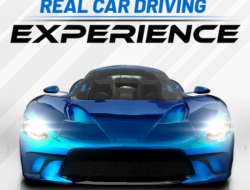 Code Triche Real Car Driving Experience – Racing game APK MOD (Astuce)