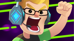 Code Triche League of Gamers: Be an Esports Legend! Idle Game APK MOD (Astuce)