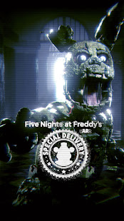 Tlcharger Five Nights at Freddys AR Special Delivery APK MOD Astuce 1
